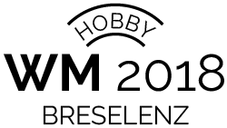 Hobby WM 2018 in Breselenz
